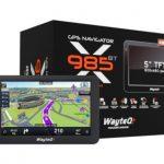 Tipy pre bezpečnejšie a ľahšie vedenie vozidla pomocou navigácie GPS